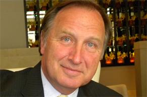 Ken Walles – SIUSA Representative