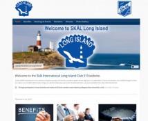 Skål Long Island New Website