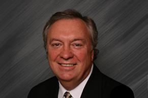 Donald Raad – President