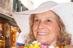 Bozena Krasnicki – Vice President