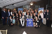 April 2015 Meeting at the de Seversky Mansion – NYIT