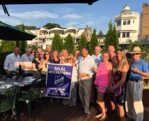 July 2015 Meeting Danford's Hotel & Marina – Port Jefferson