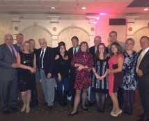 December 2015 Holiday Party – The Woodbury Country Club, Woodbury