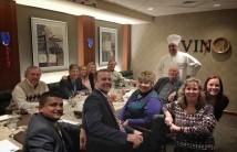 January 2016 – The Marriott Residence Inn, Plainview