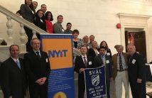 NYIT April 2017 meeting